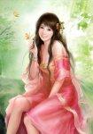 A_LITTLE_SMILE_by_phoenixlu