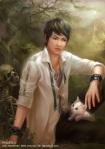 cat_and_bones_by_phoenixlu