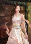 girl_in_the_temple_by_phoenixlu