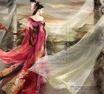 imperial_vermillion_by_phoenixlu-d30sj4s