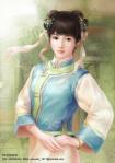 maid_in_Qing_Dynasty_by_phoenixlu
