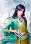 PhoenixLu--YinPiao