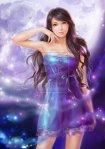 scattered_star_by_phoenixlu